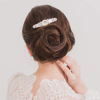 Britten Weddings Vintage Hair Comb
