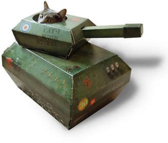 Suck UK Cat Tank Playhouse