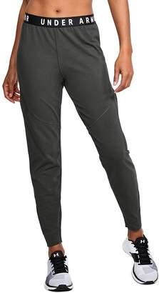 Under Armour Women's Favorite Midrise Utility Cargo Workout Pants