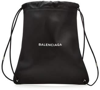 Outlet With Mastercard Balenciaga Fluorescent backpack New Fashion Style Of Sale Cheap Online Outlet Footaction 1dAF6FGL4