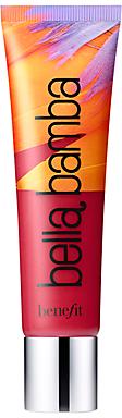 Benefit Ultra Plush Lip Gloss, Bella Bamba