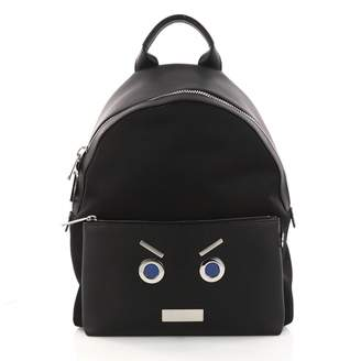 Fendi Leather backpack