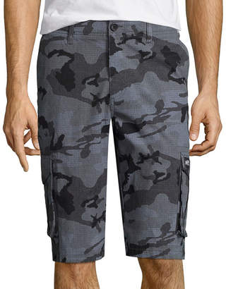 Zoo York Mens Cargo Shorts