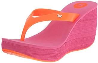 Zaxy Women's Fun II Wedge Sandal