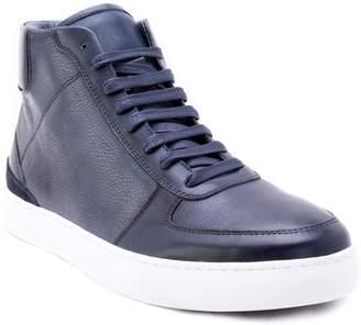 Zanzara Tassel High Top Sneaker