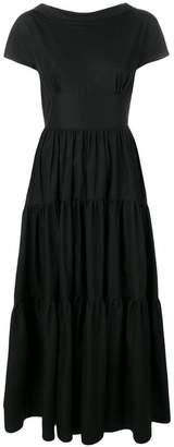 Aspesi boat neck dress