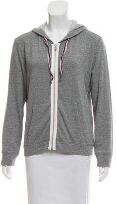 Stateside Zip-Up Sweatshirt