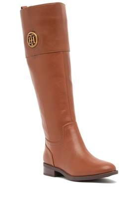 Tommy Hilfiger Noraa Riding Boot