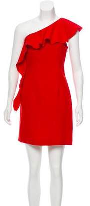 Rachel Zoe Zoey Mini Dress