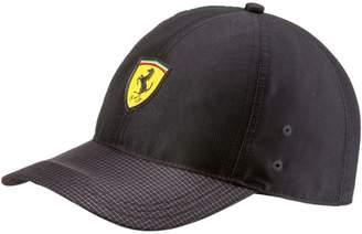 Ferrari Fanwear Night Baseball Hat