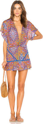Luli Fama Playera Dress