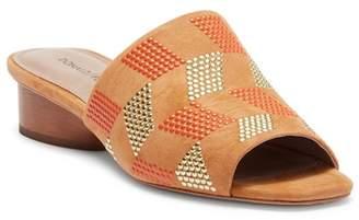 Donald J Pliner Rimini Embellished Sandal