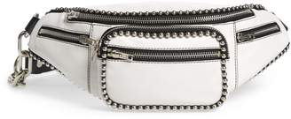 Alexander Wang Attica Ball Chain Leather Belt Bag