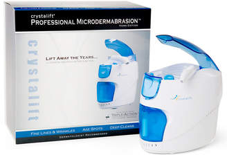 Crystalift Professional Microdermabrasion Home Edition
