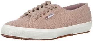 Superga Women's 2750 CURLYSYNTWOOLW Sneaker