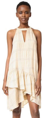 Parker Sienna Dress $265 thestylecure.com