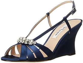 Nina Women's Viani Wedge Sandal