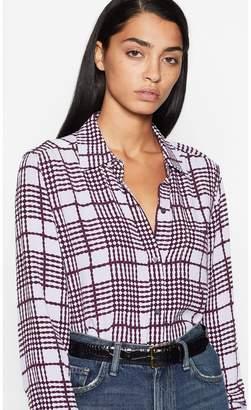 d1e556d53a9537 Womens Button Down Leather Shirt - ShopStyle
