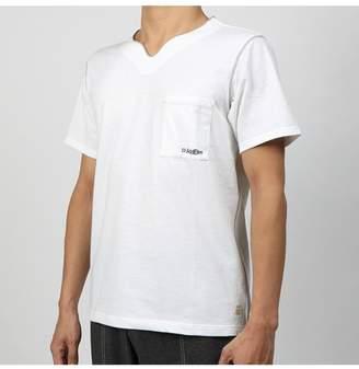 Chacott 【ヨガメンズトップ】メンズTシャツ(C)FDB