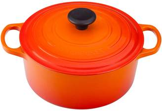 Le Creuset 4.2L Round French Oven