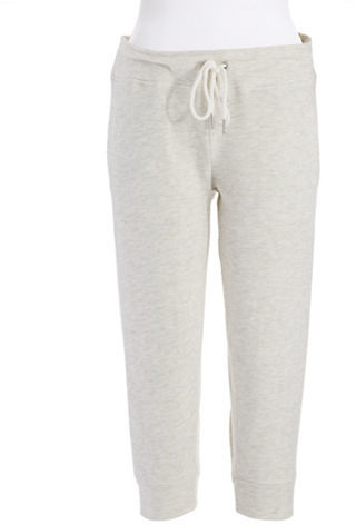 Calvin Klein Heathered Sweatpants
