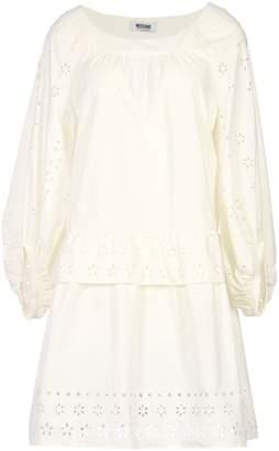 Moschino Cheap & Chic MOSCHINO CHEAP AND CHIC Short dresses
