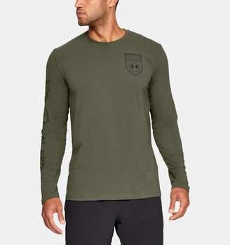 Under Armour Men's UA Tac Graphic 2 Long Sleeve Shirt