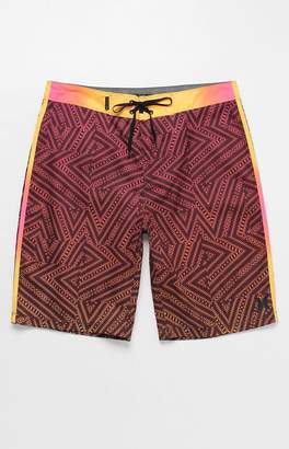 "Hurley Crosswinds 21"" Boardshorts"