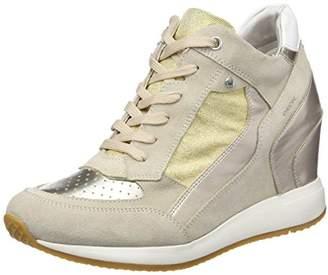 Geox Women's NYDAME 6 Sneaker