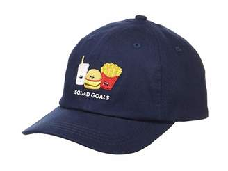 San Diego Hat Company Kids CTK4266LGNAV - Squad Goals (Little Kids)