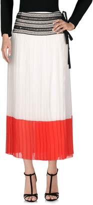 Oscar de la Renta Long skirts