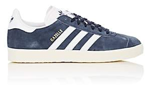 adidas Women's Gazelle Suede Sneakers-Blue