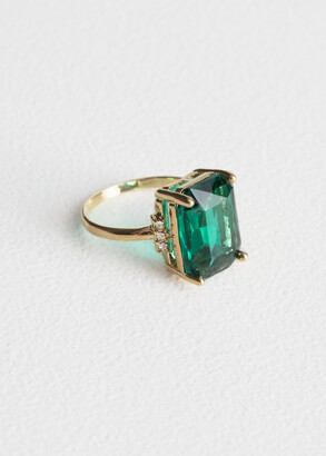 And other stories Jewel Ring