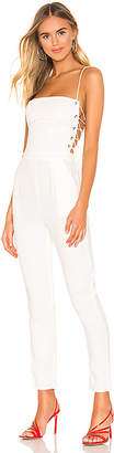 superdown Kathleen Strappy Jumpsuit