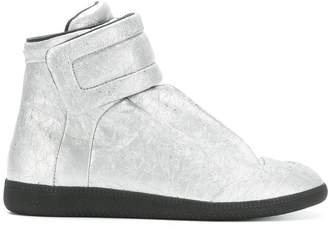 Maison Margiela Future hi-top sneakers