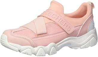 Skechers Women's D'Lites 2.0-Best Bet Sneaker