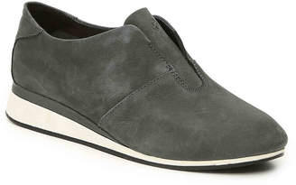 Hush Puppies Odessa Wedge Slip-On - Women's