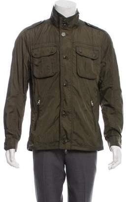 Moncler Mate Field Jacket