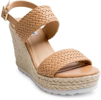 Steve Madden Signal Wedge Sandals