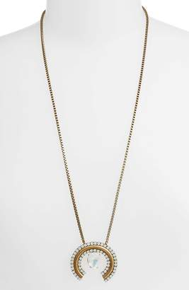 Loren Hope Corinne Box Chain Necklace