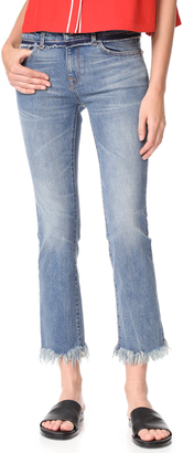 DL1961 Mara Instasculpt Straight Ankle Jeans $198 thestylecure.com