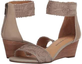 Lucky Brand Joshelle Women's Shoes