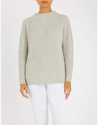 Max Mara Lonza wool jumper