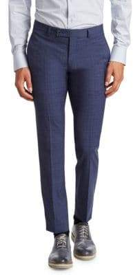 Saks Fifth Avenue MODERN Suit Trousers