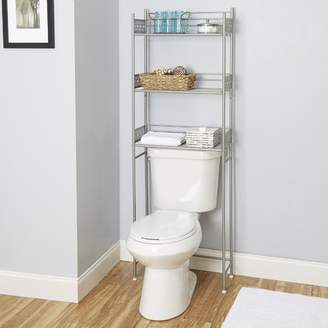"Mistana Carita 22"" W x 64"" H Over the Toilet Storage"