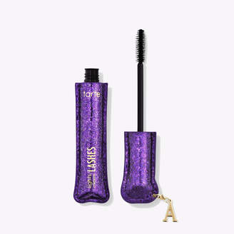 Limited-Edition Lights, Camera, Lashes 4-In-1 Mascara With Initial Charm