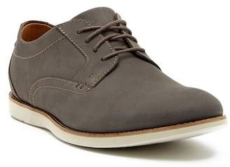 Clarks Raharto Leather Derby