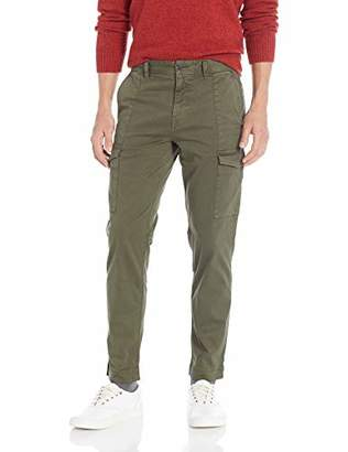 BOSS ORANGE Men's Sedos Trouserd with Cargo Pockets