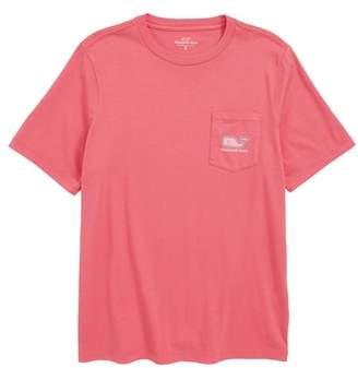 Vineyard Vines Martha's Vineyard Sticker T-Shirt