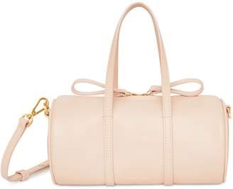 Mansur Gavriel Lamb Mini Mini Duffle Bag - Rosa